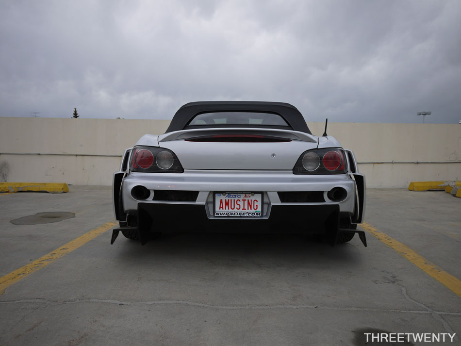 Beyond May 22 Amuse S2K
