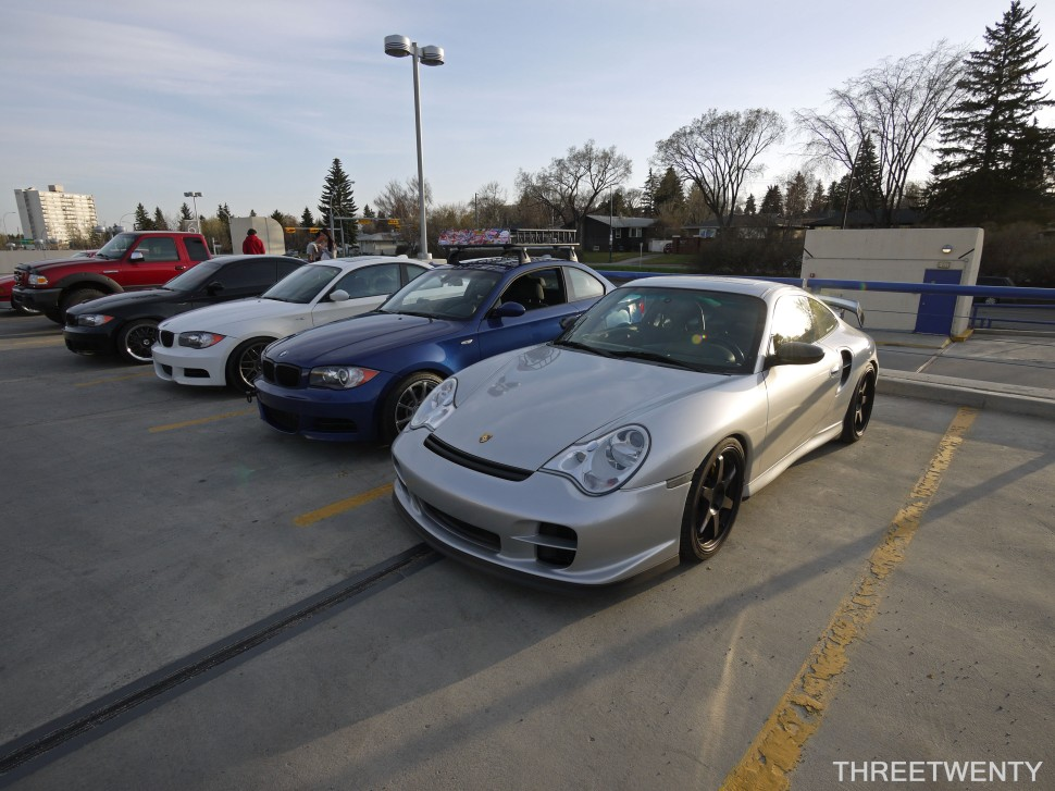 Beyond May 8 Porsche and BMWs
