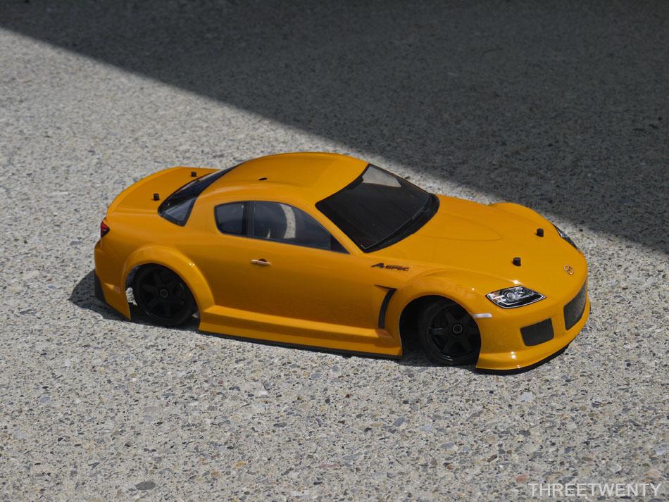 RX8 1