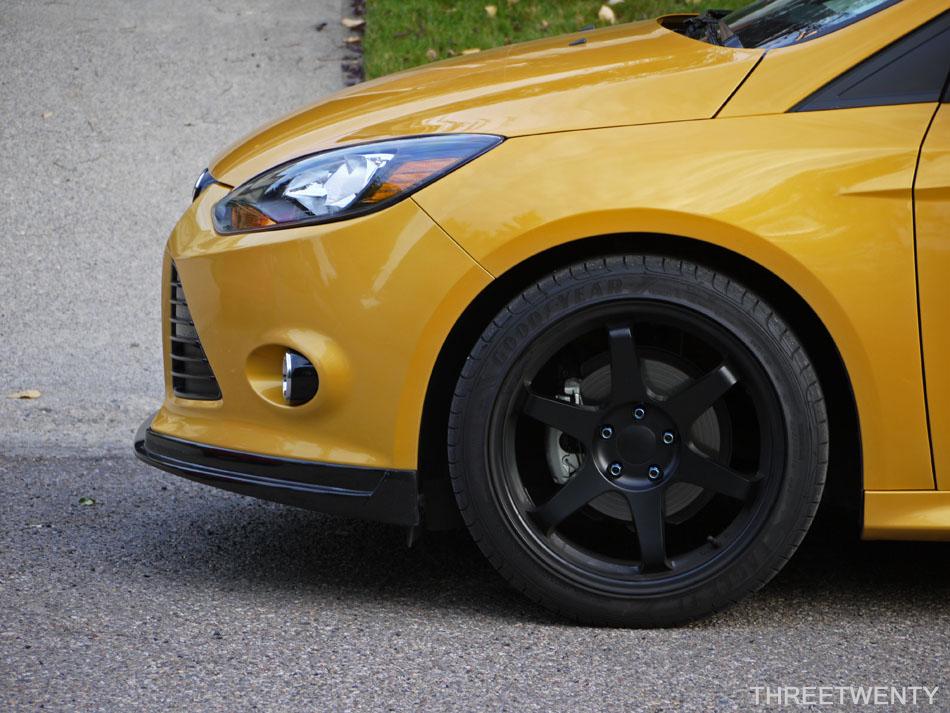 Wheel swap 1