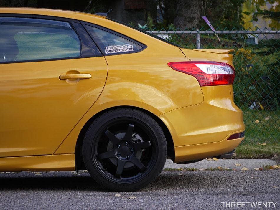 Wheel swap 2