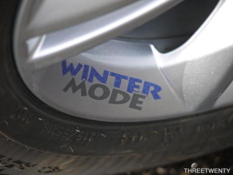 Winter mode 2