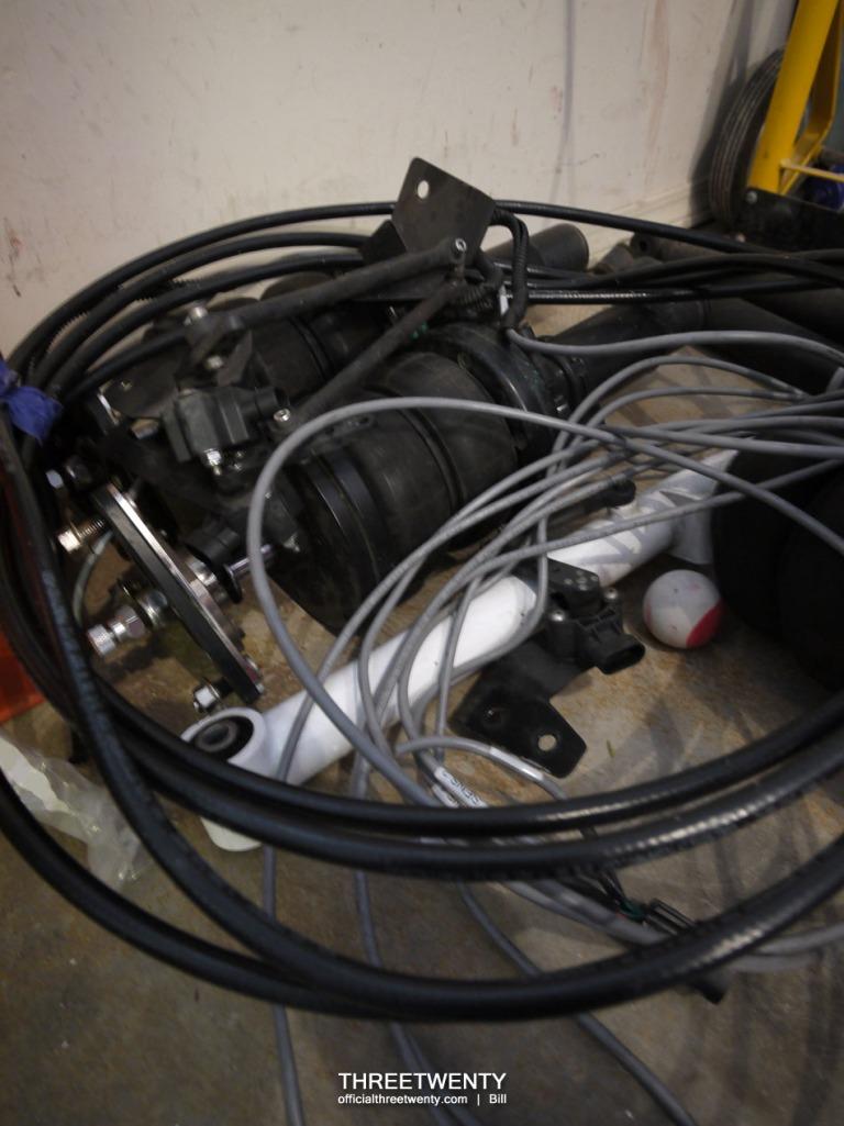 ST air install 6