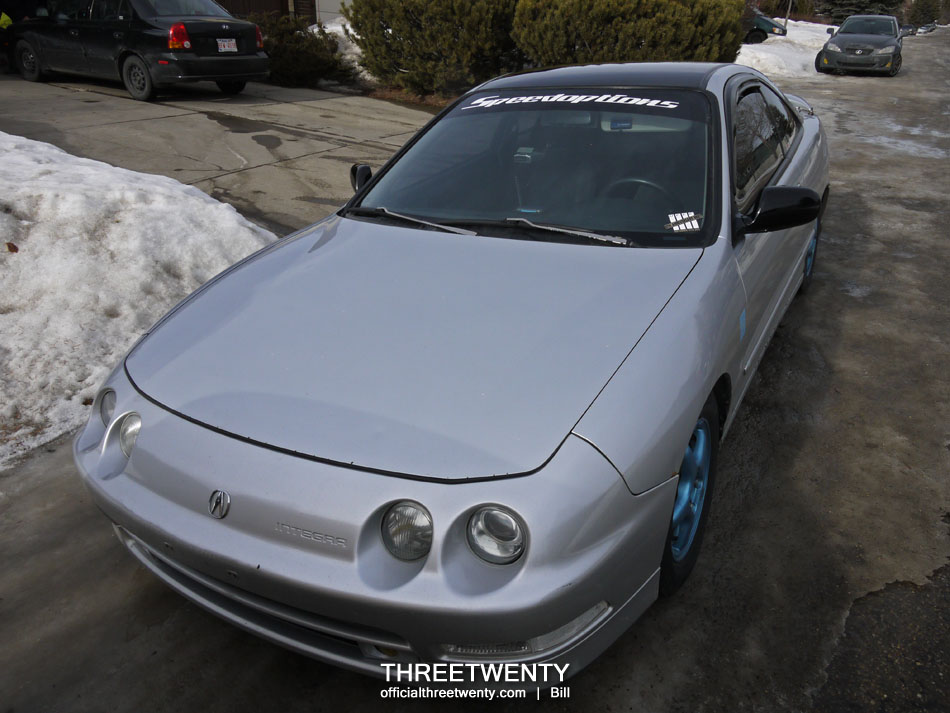 Integra Roof 1