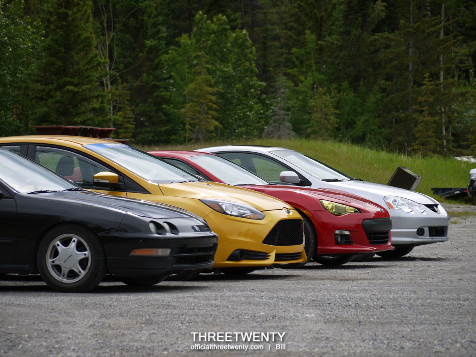 Canmore meet 14