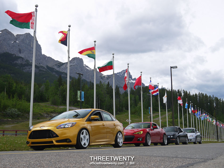 Canmore meet 7