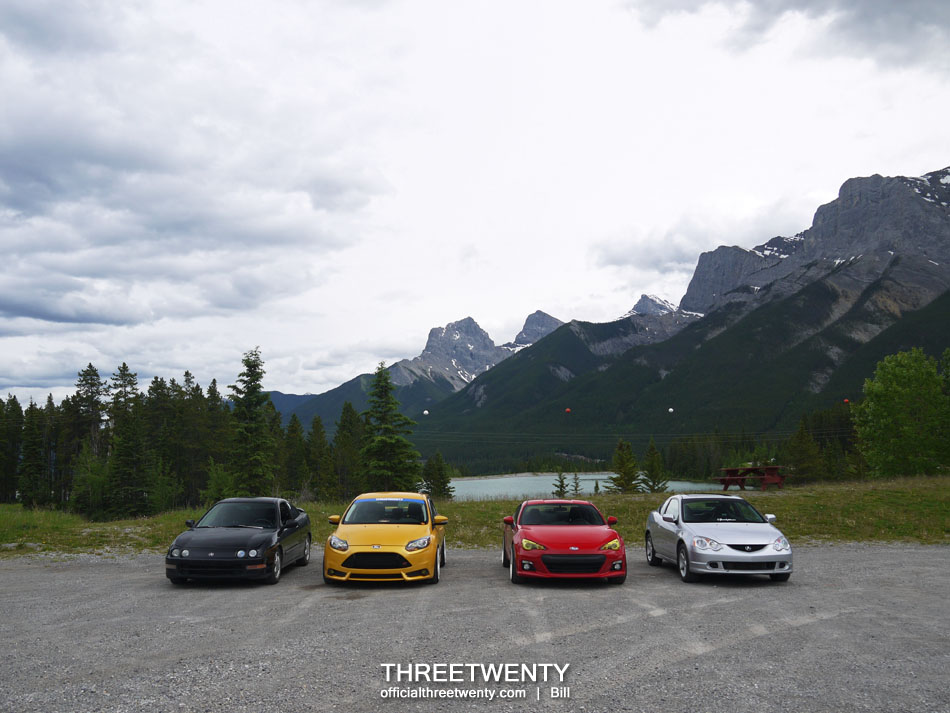 Canmore meet 8