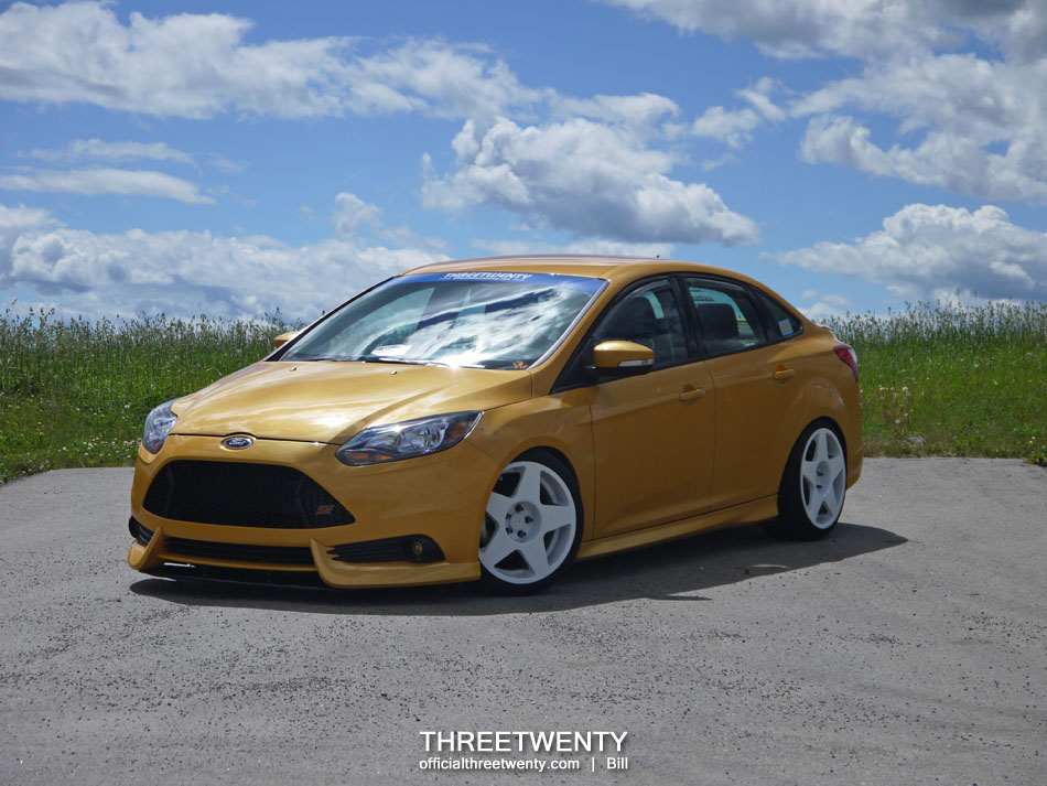 Ford Focus Forum Ford Focus St Forum Ford Focus Rs Forum