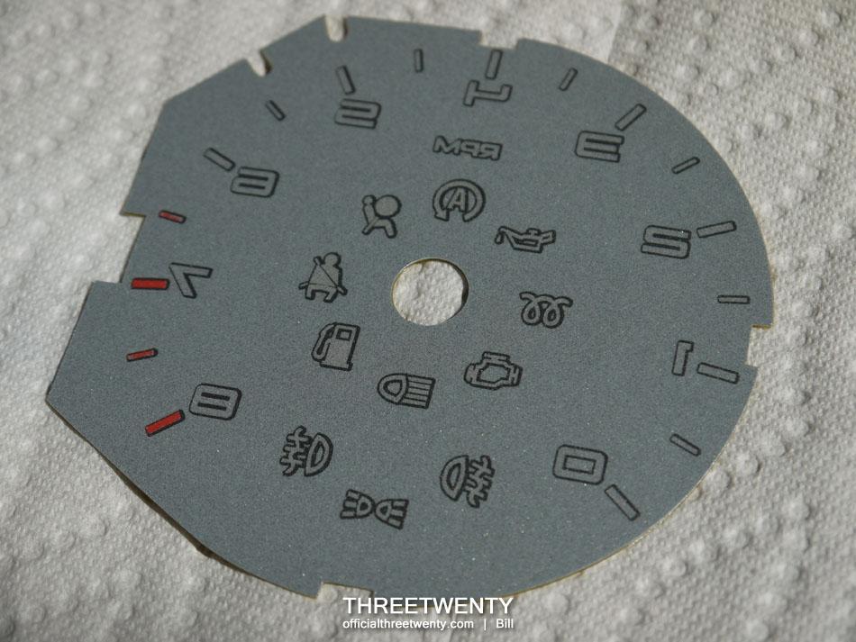 BCC gauges 5