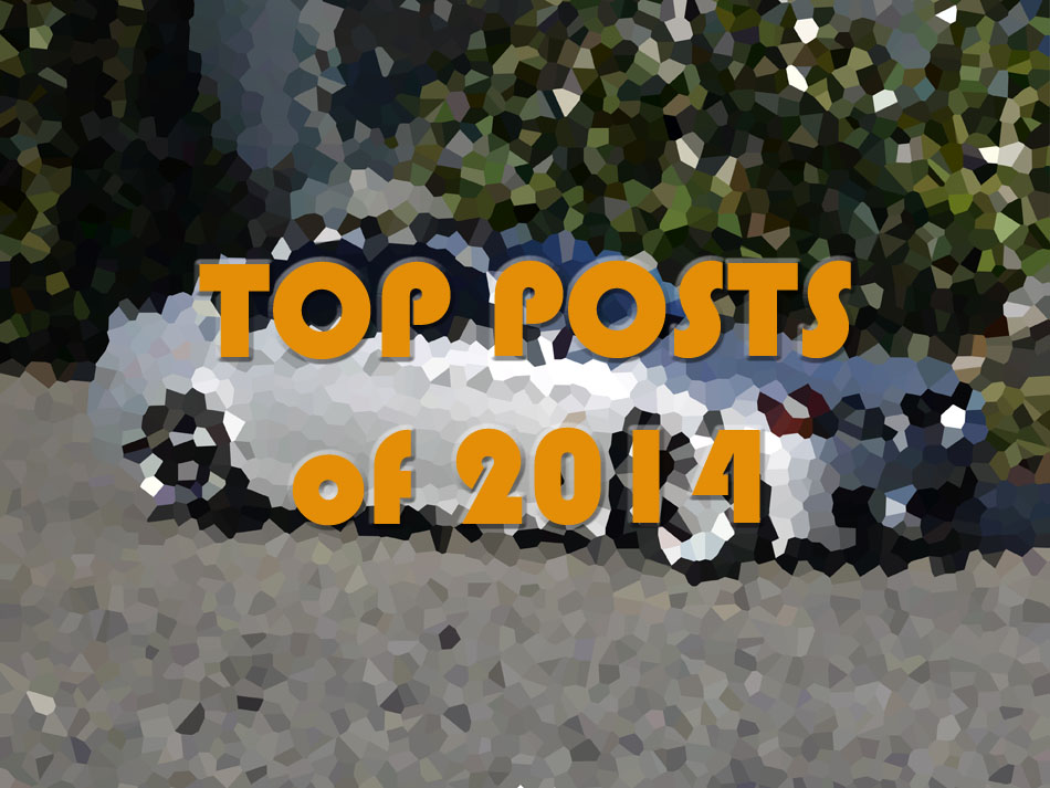 ThreeTwenty Top Posts of 2014
