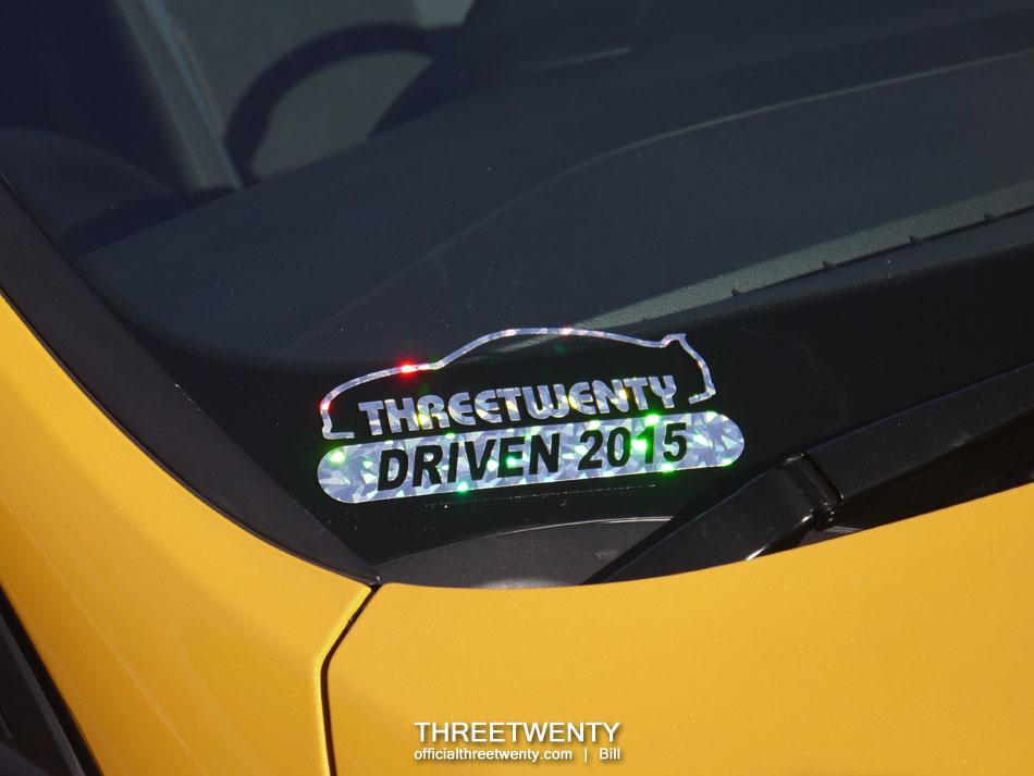 Driven 2015 3