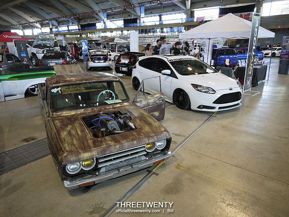 Driven 2015 60