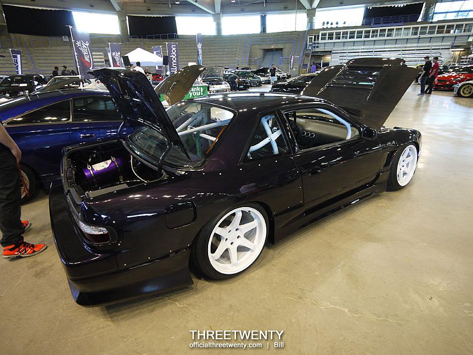 Driven 2015 67