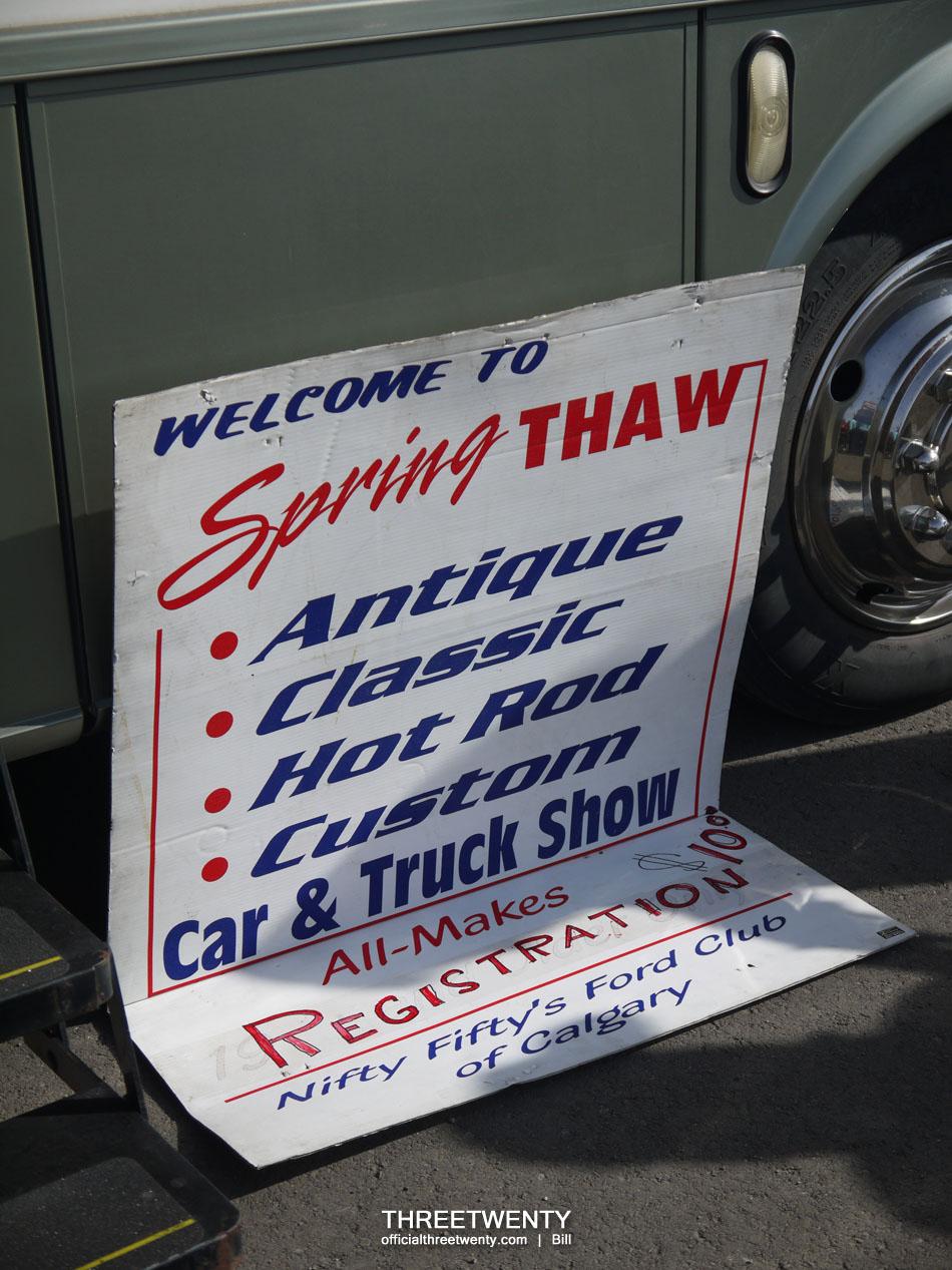 Spring Thaw 2015 1
