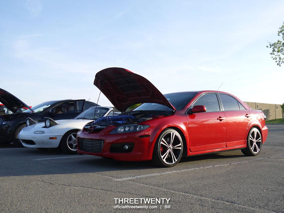 Mazda Meet 11