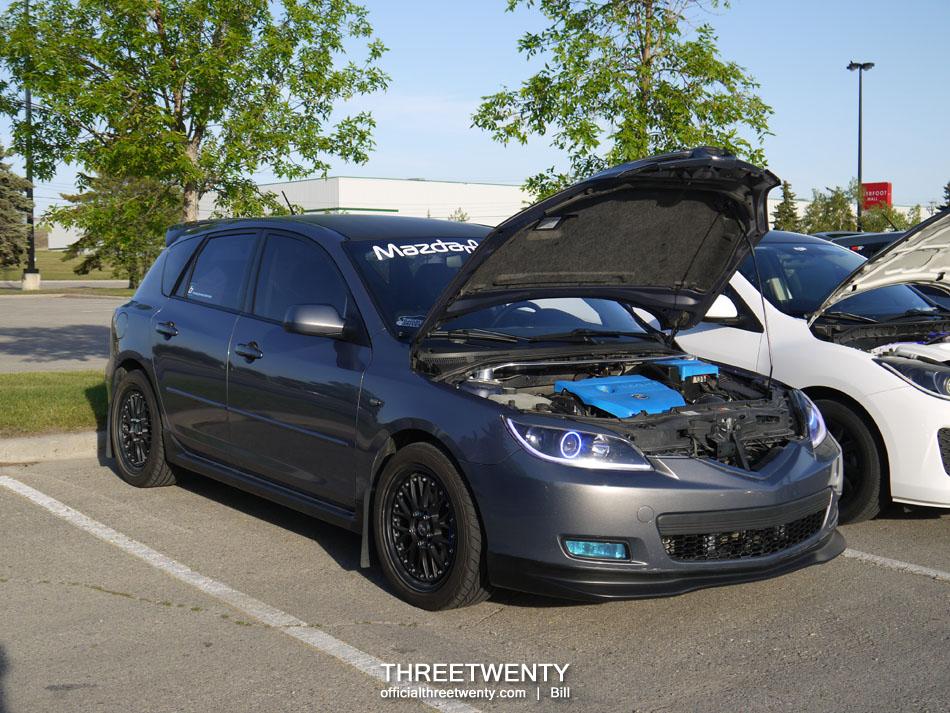 Mazda Meet 3
