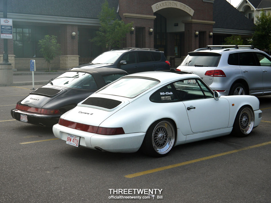 Cars and Coffee July 21 13