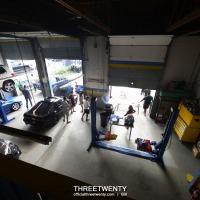Balance Auto Garage Grand Opening / Sunday School Pre-Meet