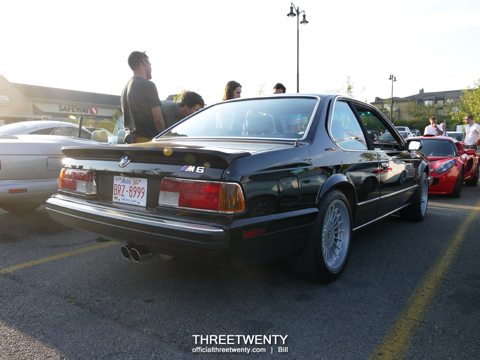 Cars and Coffee August 11 12