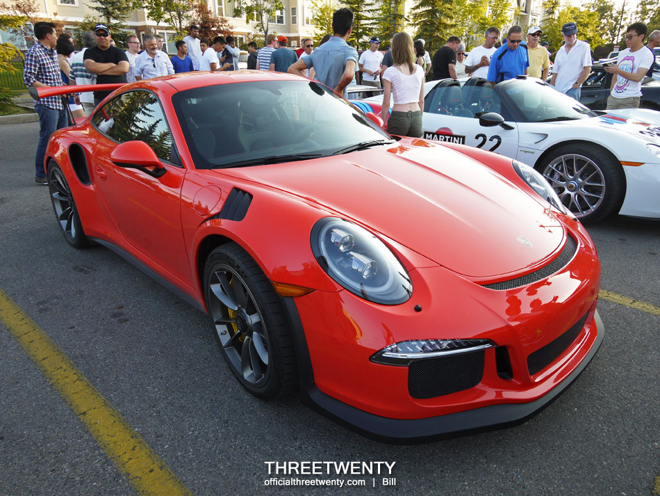 Cars and Coffee August 11 16