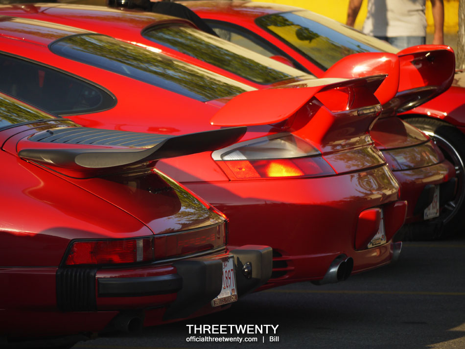 Cars and Coffee August 11 3