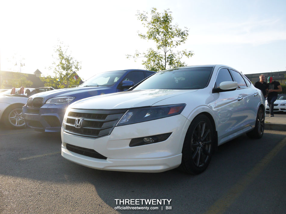 Cars and Coffee August 11 7