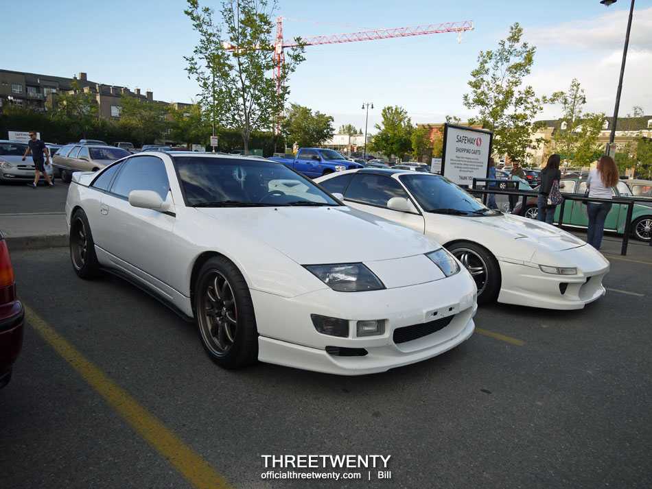 Cars and Coffee July 28 13