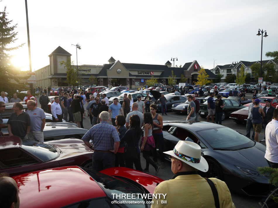 Cars and Coffee September 1 2