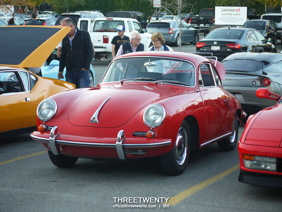 Cars and Coffee September 22 2015 5