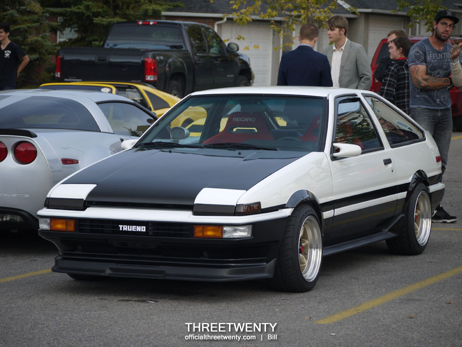 Cars and Coffee September 8 10