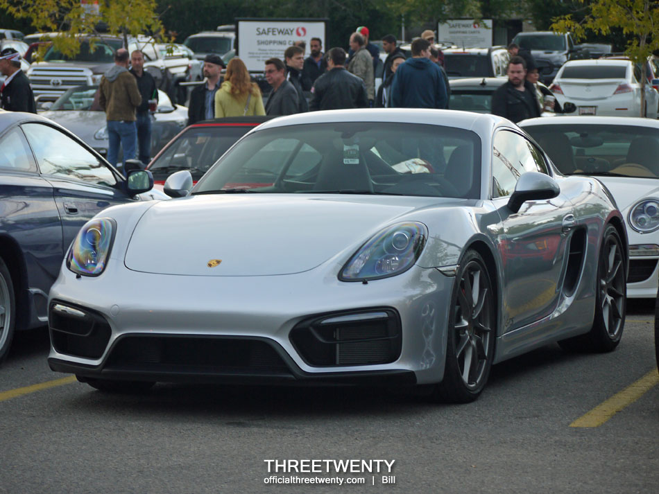 Cars and Coffee September 8 13