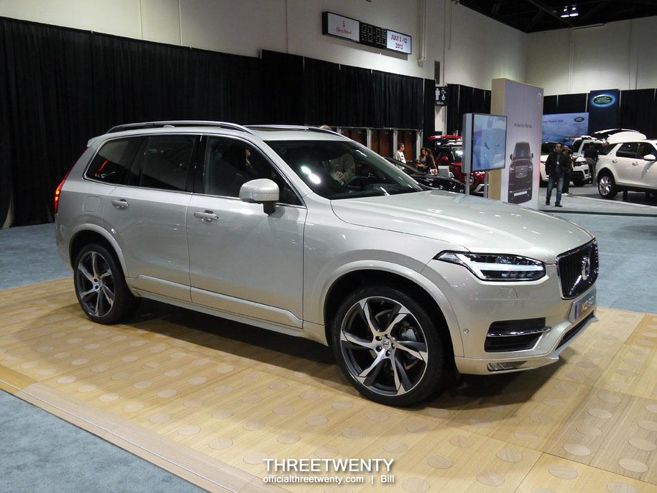 YYC Auto Show 2015 12