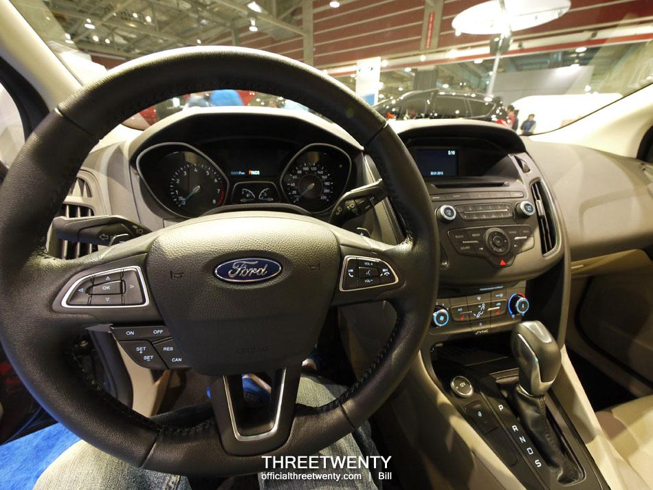 YYC Auto Show 2015 16