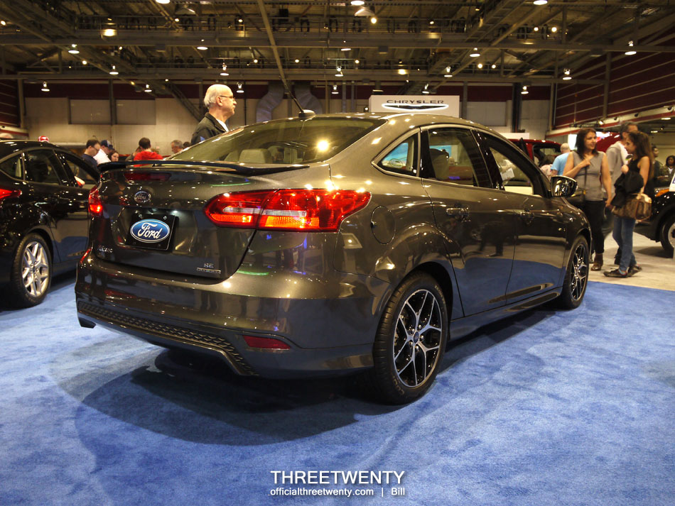 YYC Auto Show 2015 19