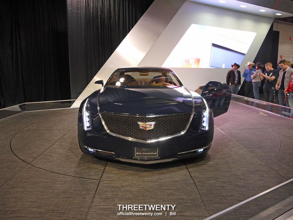 YYC Auto Show 2015 3