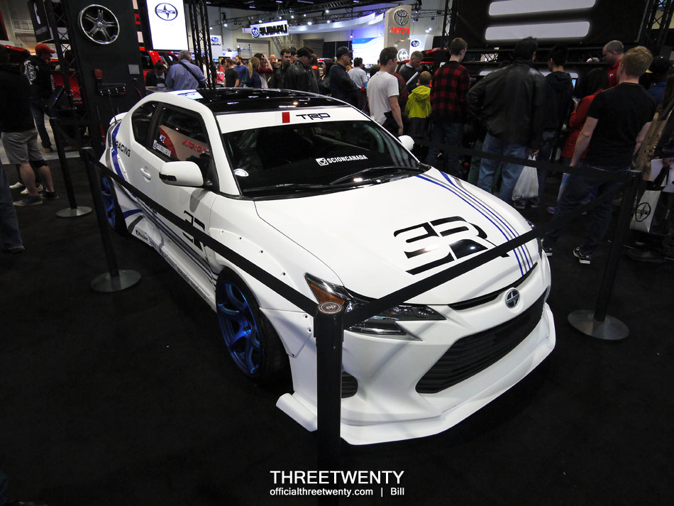 YYC Auto Show 2015 7