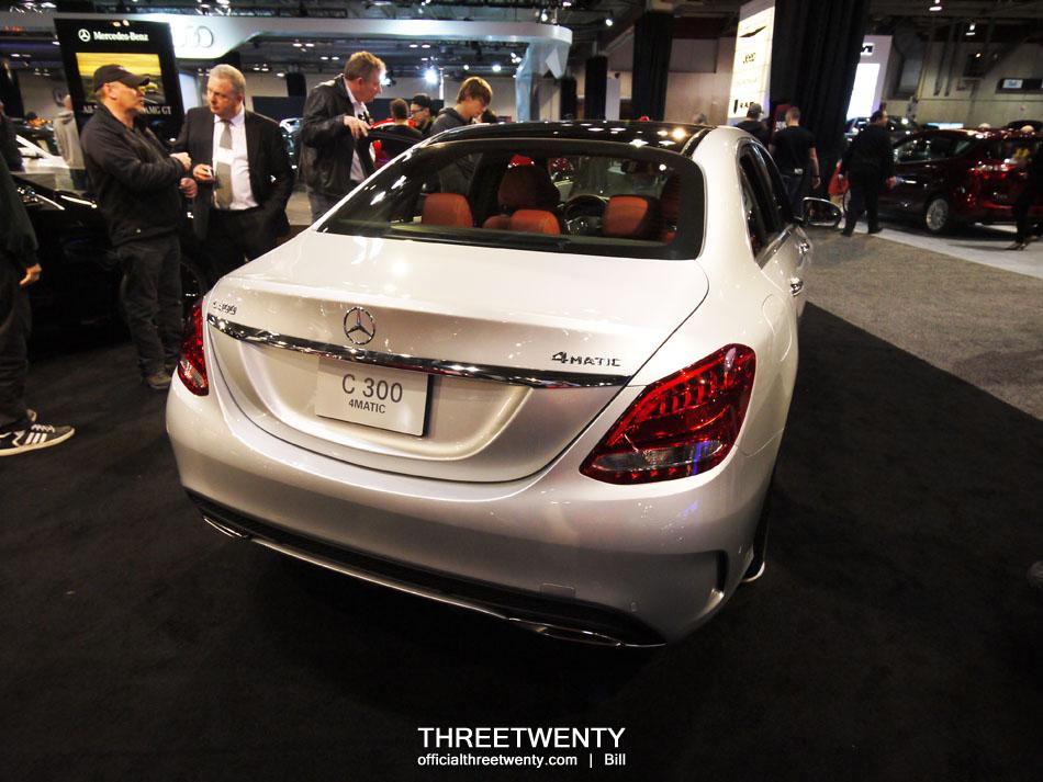 YYC Auto Show 2015 23