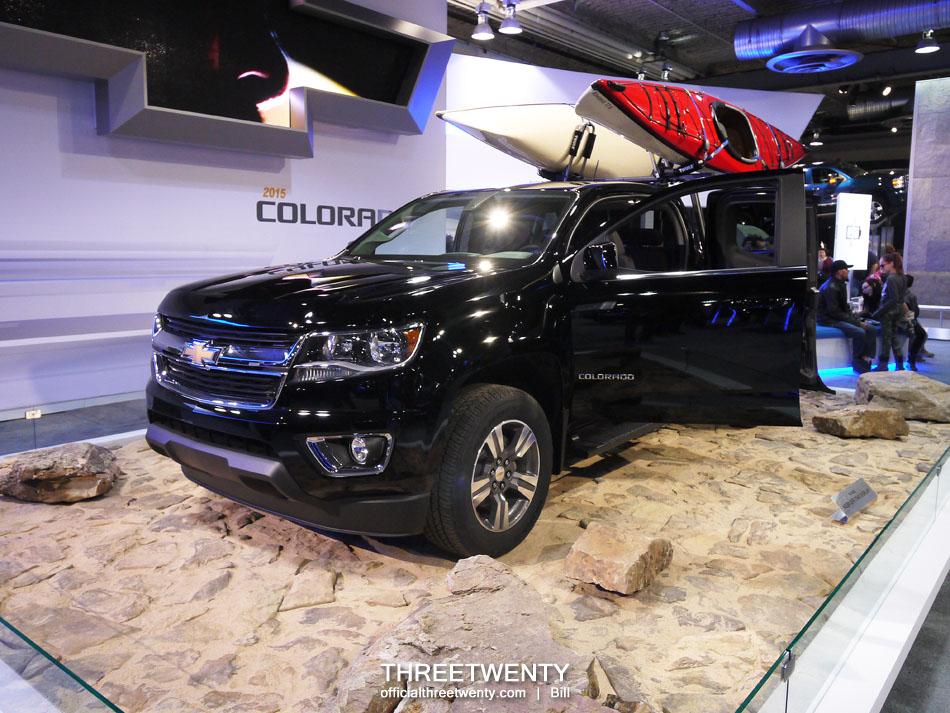 YYC Auto Show 2015 25