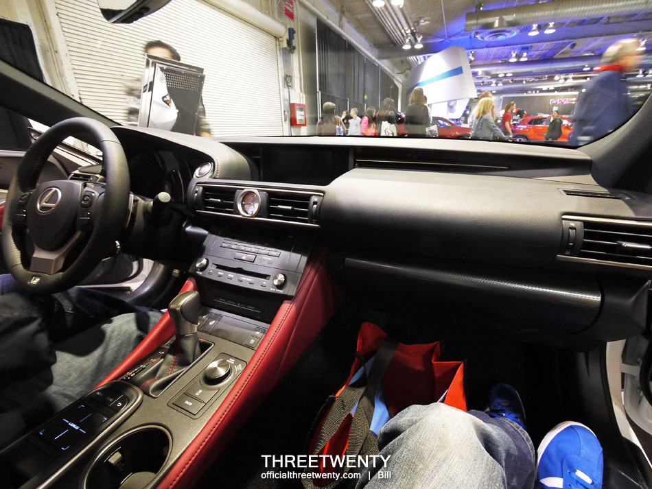 YYC Auto Show 2015 29