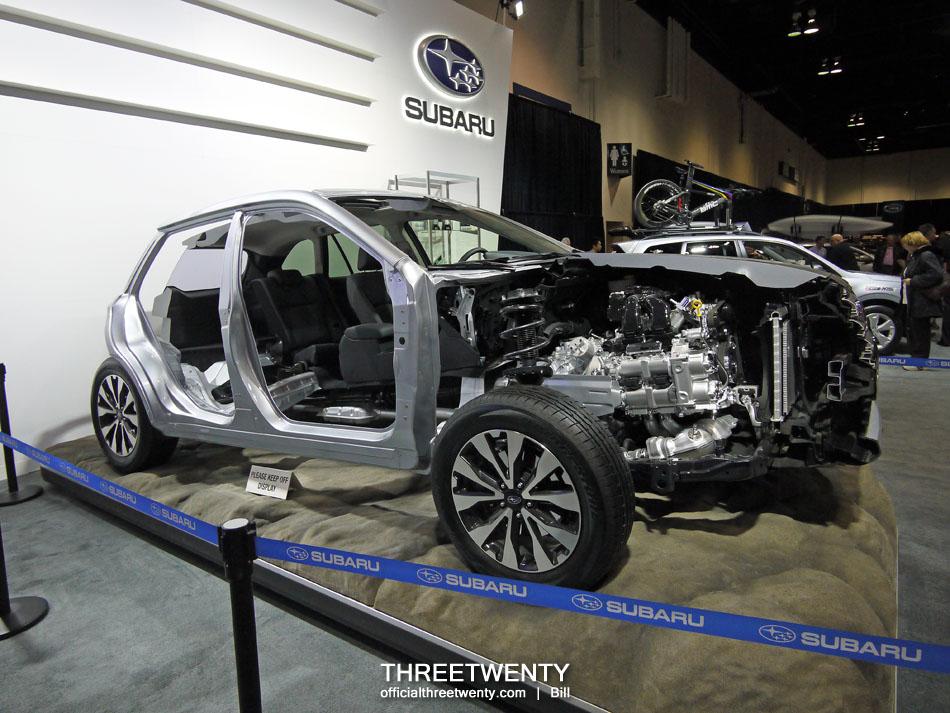YYC Auto Show 2015 62