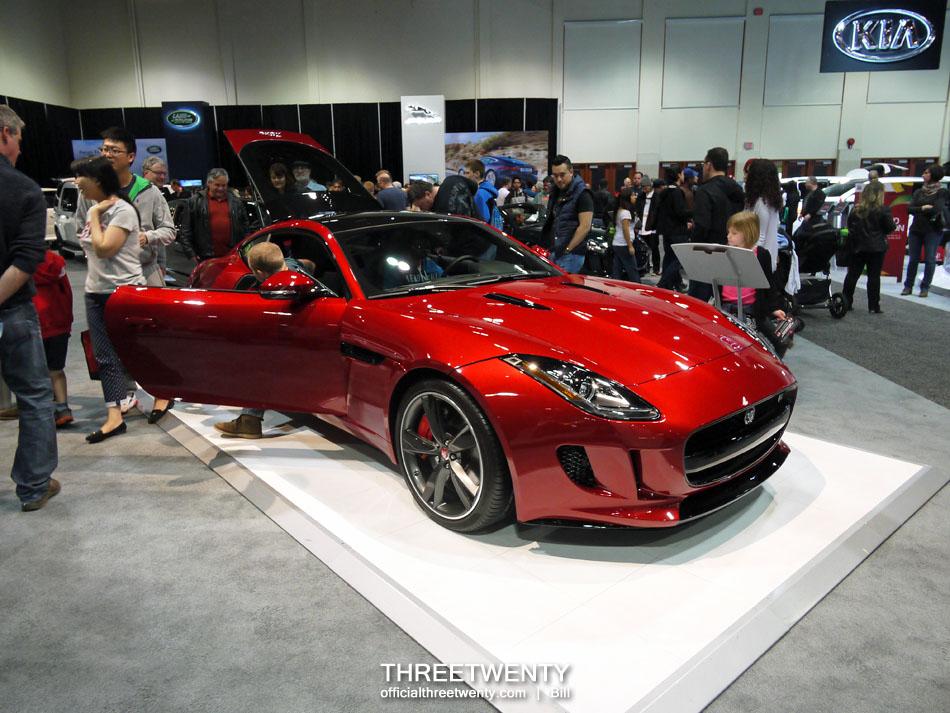 YYC Auto Show 2015 66