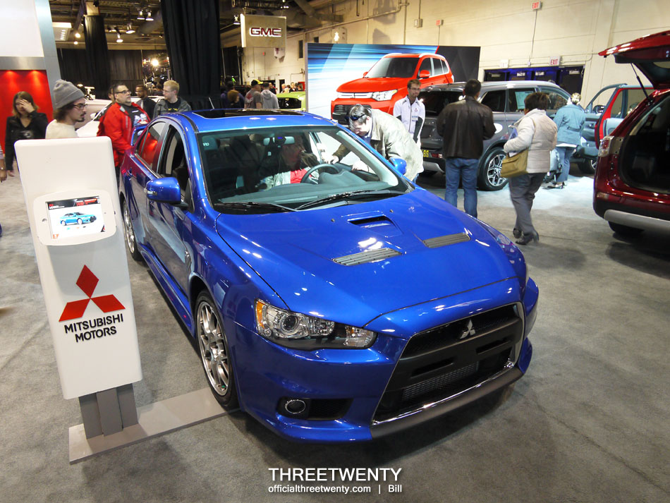 YYC Auto Show 2015 35