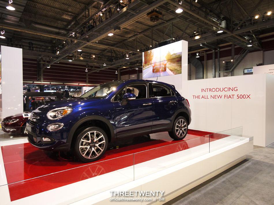 YYC Auto Show 2015 41