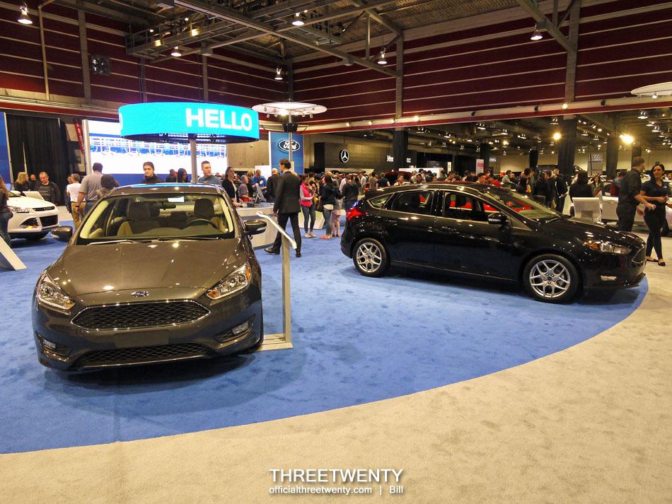 YYC Auto Show 2015 44