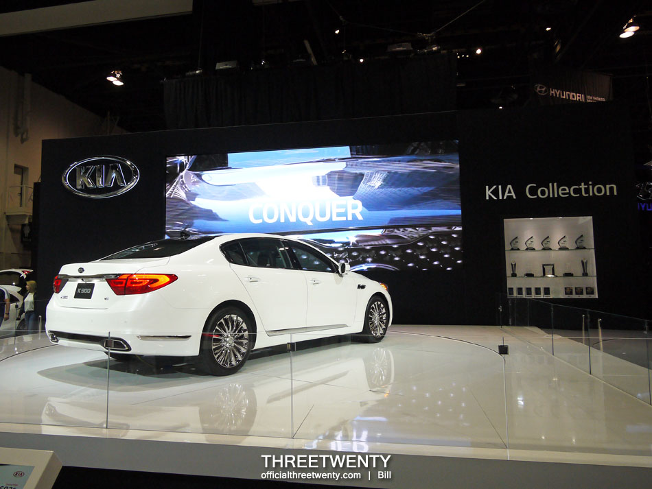 YYC Auto Show 2015 69