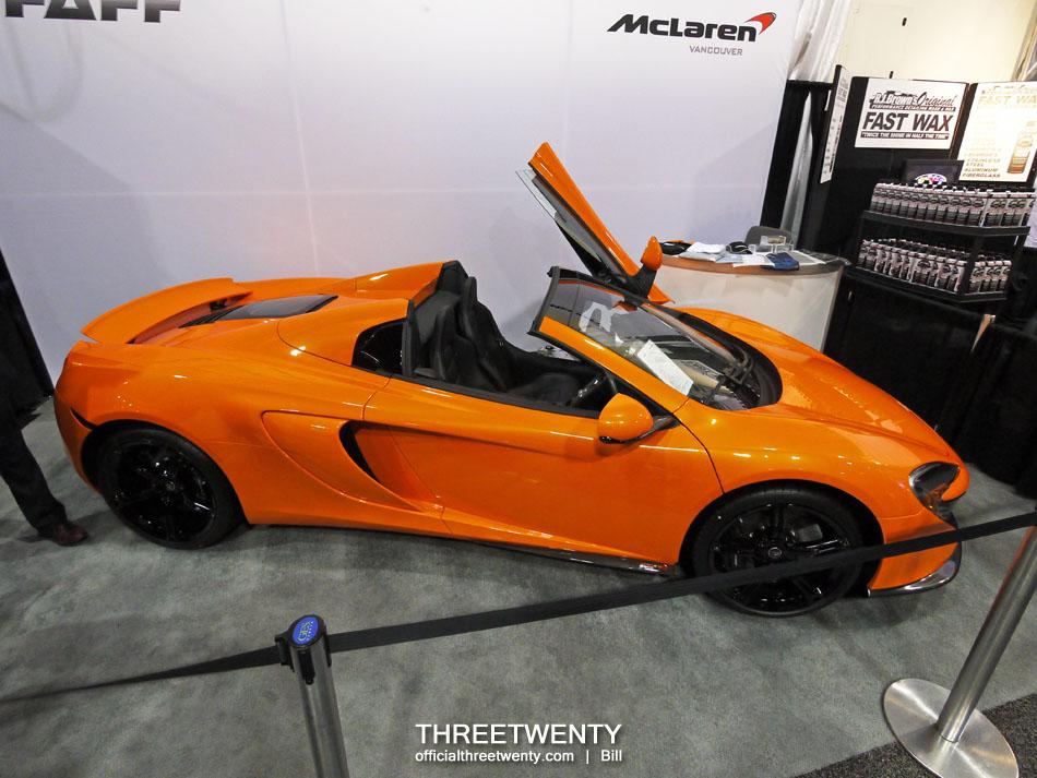 YYC Auto Show 2015 74