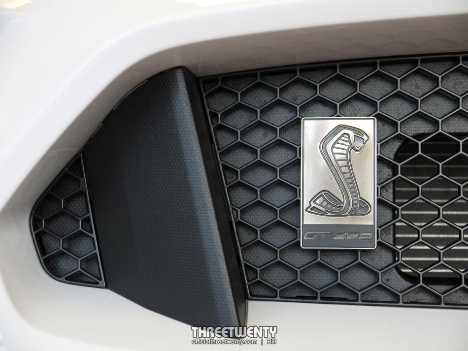 GT350 5