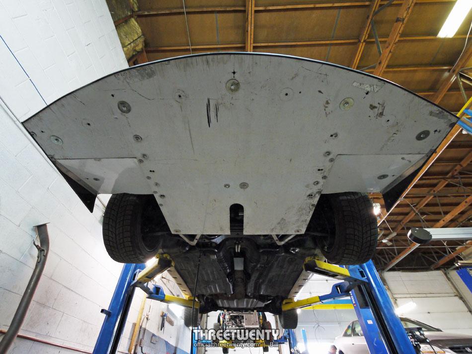 Balance Auto ITR 30