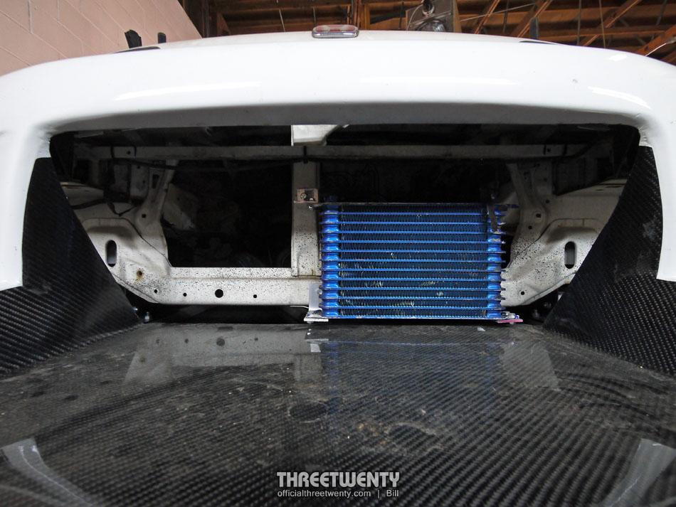 Balance Auto ITR 31