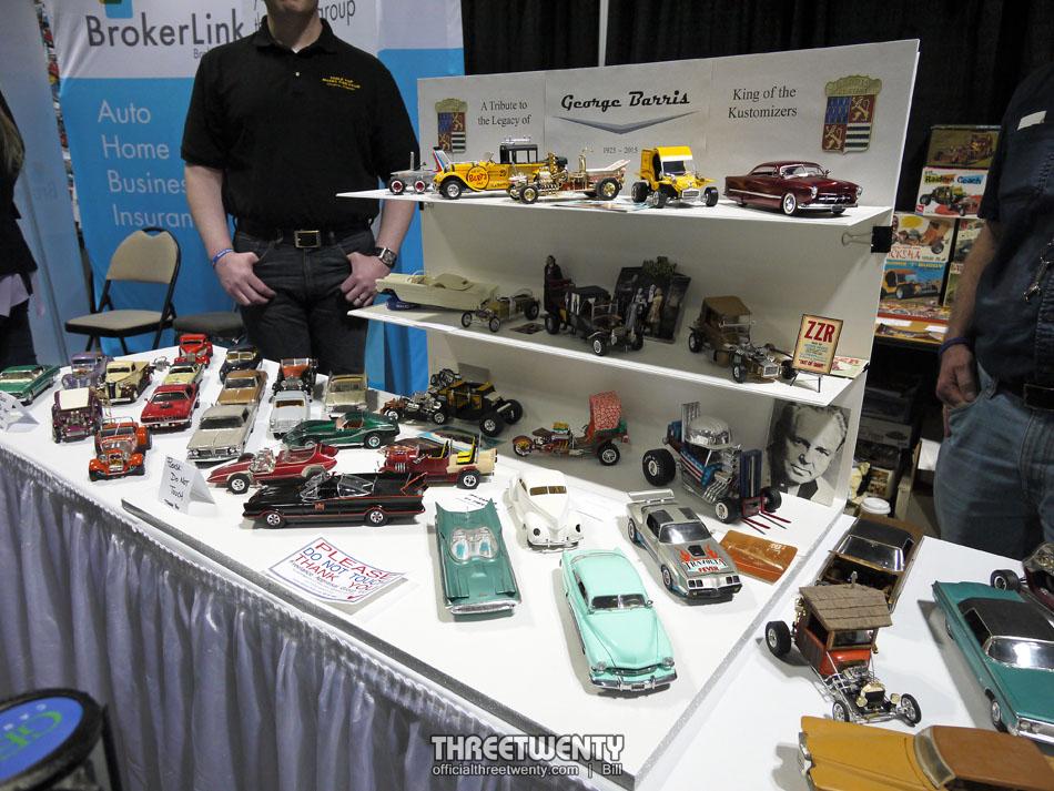 World of Wheels 2016 74